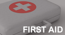 SMS TRAINING FIRST AID