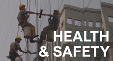 SMS TRAINING HEALTH AND SAFETY