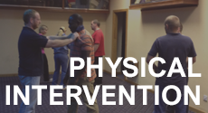 Level 3 Delivery of Physical Intervention