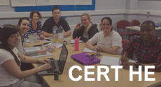 Cert HE SKills for the Workplace SMS Training